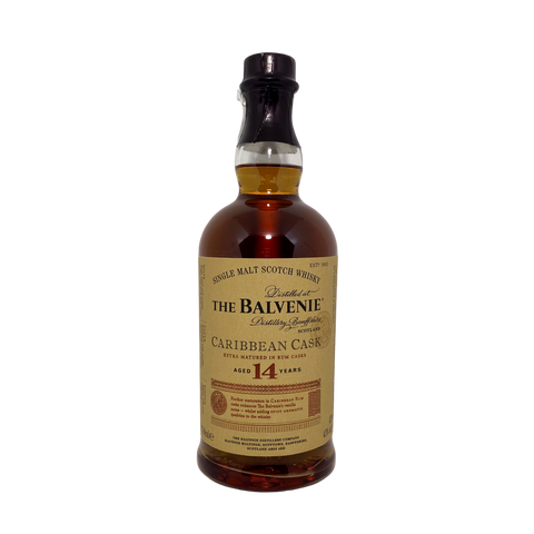 Balvenie Whisky (14 Years) Single Malt