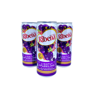 Ribena Sparkling Blackcurrant (3 Pack)