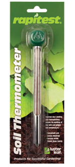 Luster Leaf Soil Thermometer