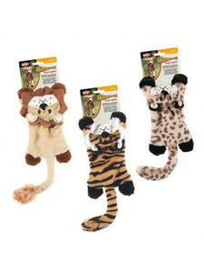 Ethical Products SKINNEEEZ FLAT CATS ASSORTED
