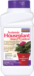 Bonide Systemic Houseplant Insect Control