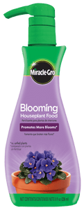 Miracle-Gro® Blooming Houseplant Food