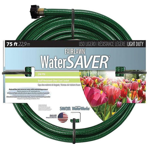 SWAN FAIRLAWN WATERSAVER LIGHT DUTY HOSE