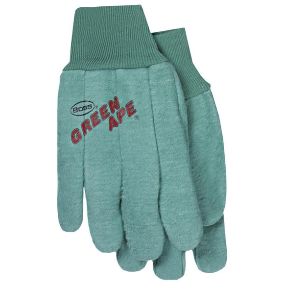 Boss Green Ape Chore Glove With Flexible Knit Wrist
