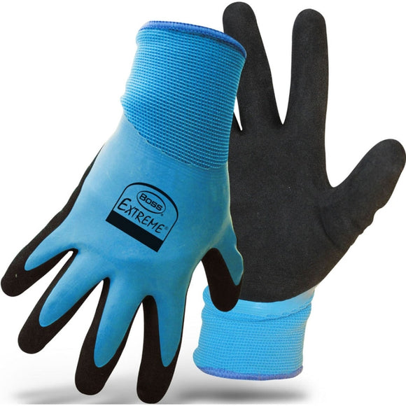 Boss Extreme Double Dipped Latex Glove