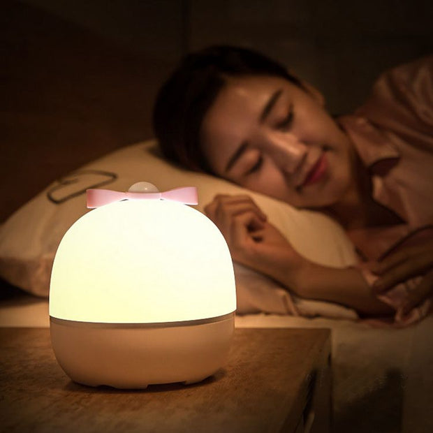 LED Star Night Light