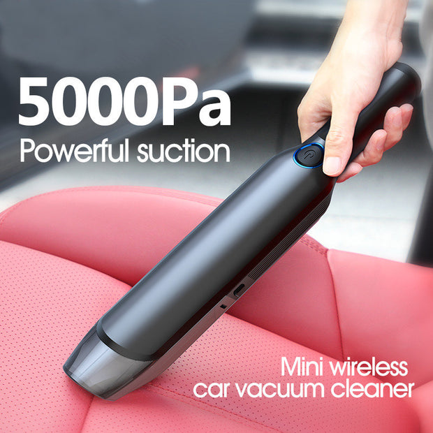 Protable Car Vacuum Cleaner