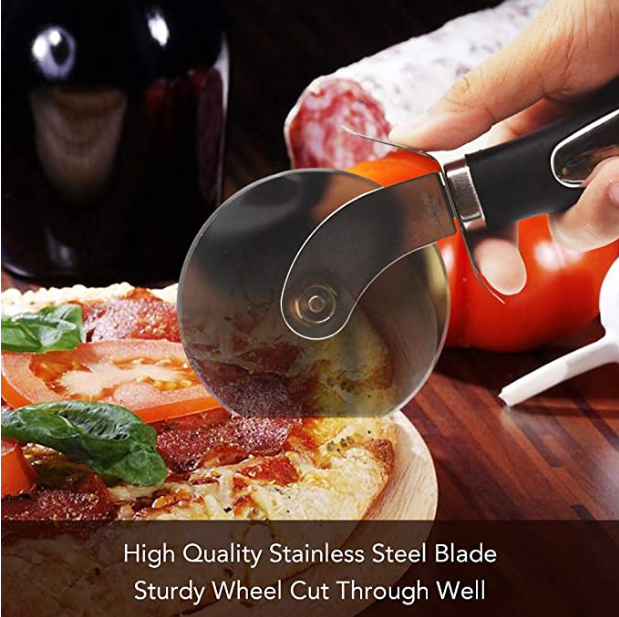 Pizza Cutter Wheel