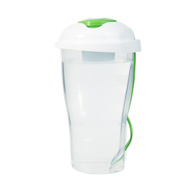 On-The-Go Cup