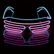 LED Glasses Light Up Shades