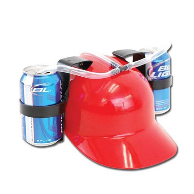 Double Can Hat