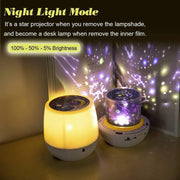Magical Projector Nightlight