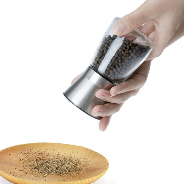 Salt N' Pepper Dispenser Set