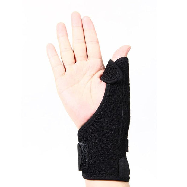 Supportive Thumb Brace