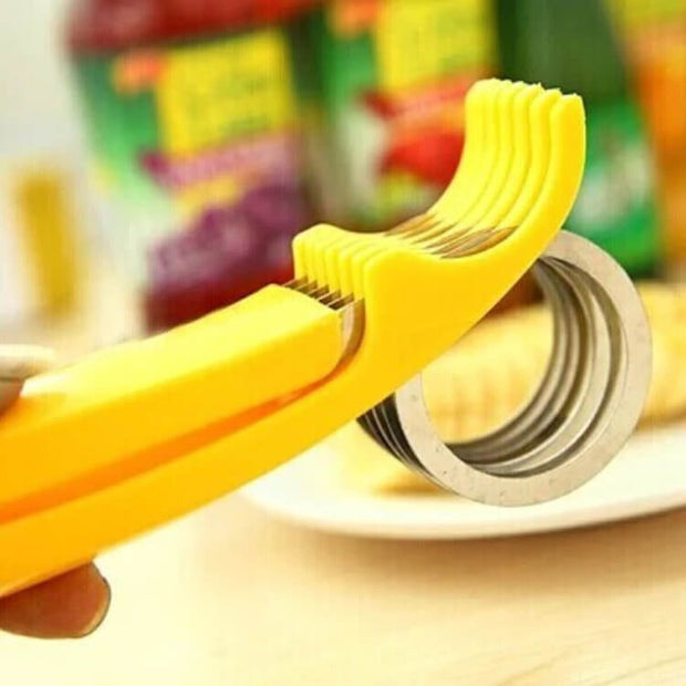 Banana Slicer (BUY 2 GET 1 FREE)