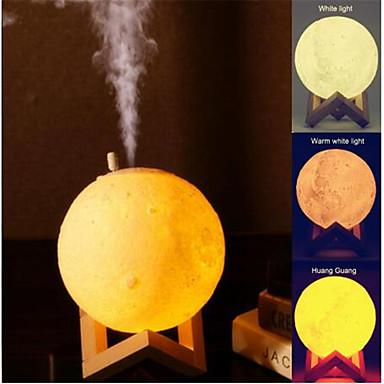 Moon Humidifier