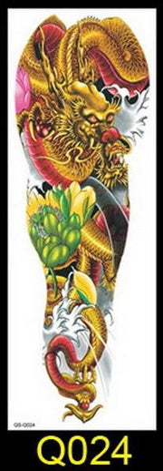 Wicked Tattoos