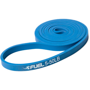 Fuel Pureformance Resistance Muscle Band 5-50 lbs