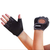 Unisex Men Fitness Weight Lifting Glove Gym Workout Sports Training Gloves