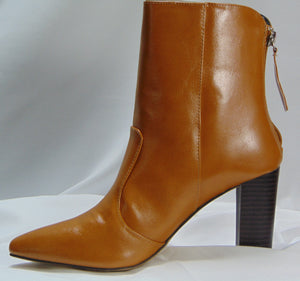 Lauren's 'Signature' Ankle Boot