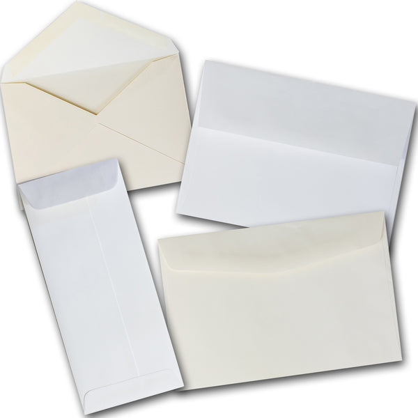 Premium Cougar Envelopes