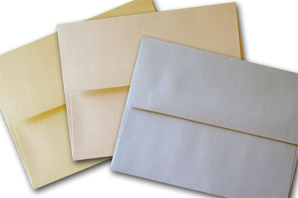 Royal Sundance Linen Envelopes