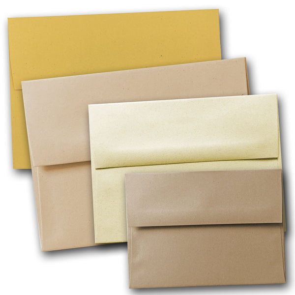Royal Sundance Fiber Envelopes