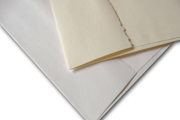 Teton Deckle Edge Envelopes