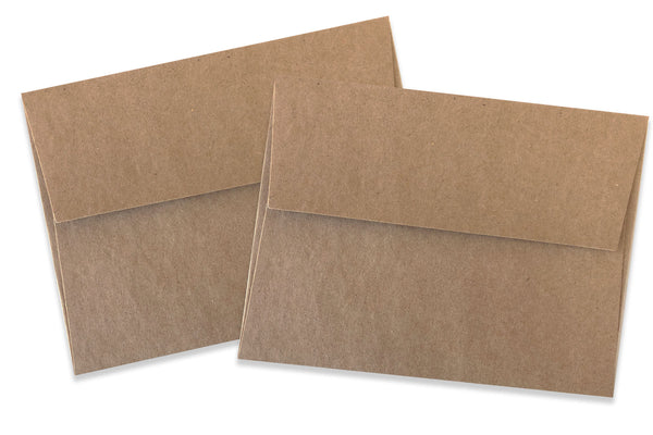 Kraft A2 Discount Envelopes