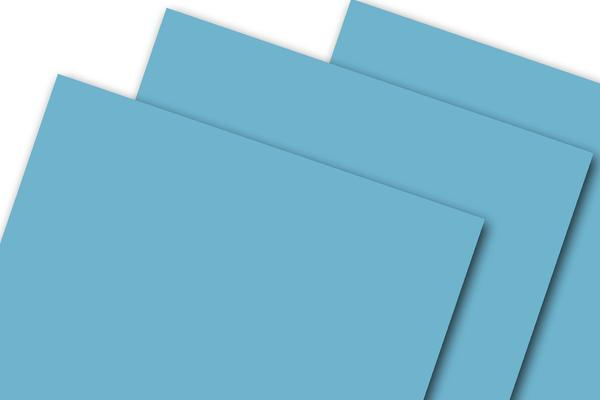 Lunar Blue Card Stock