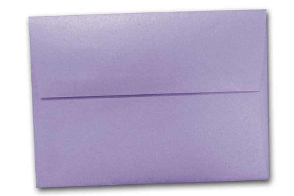 Stardream Metallic  A7 envelopes