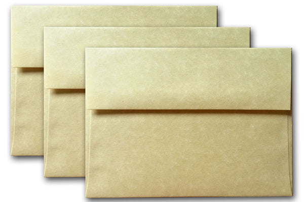 Aged Astroparche A6 Discount Envelopes