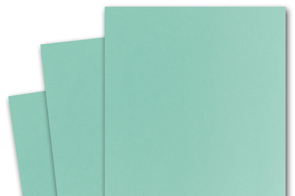 Basis Colors A2 Blank FLAT  Card Invitations