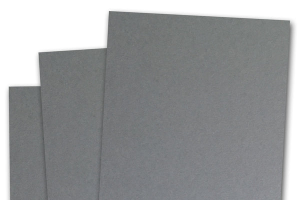 Grey Card Stock