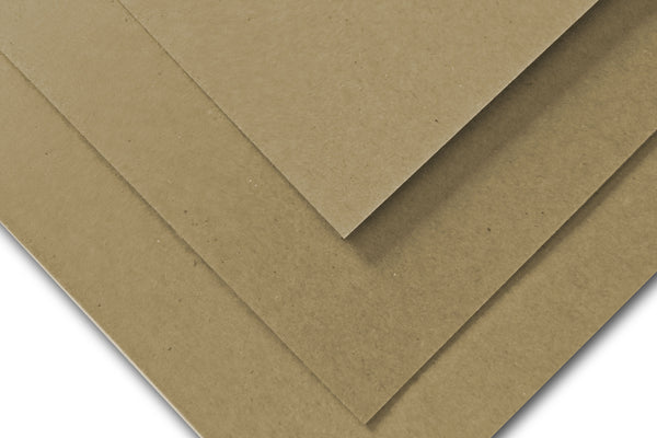 Brown Bag Kraft paper