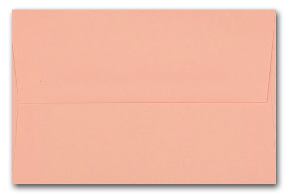 POP-TONE Bubble Gum Pink A6 Envelopes 50 pack - Overstock