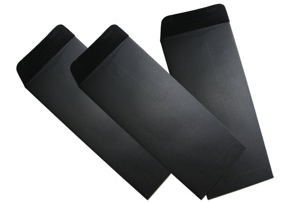 Black Policy Envelopes