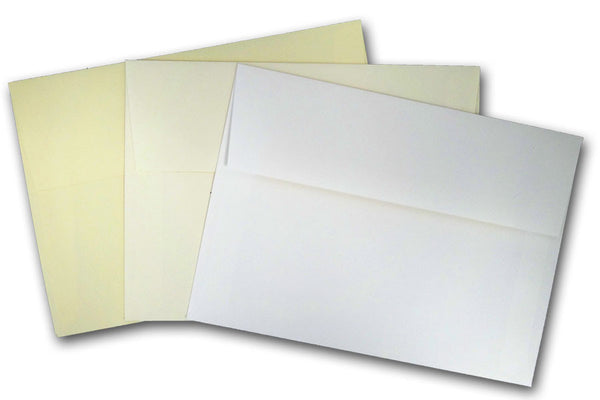 Neenah Classic CREST 80# A7 Envelopes 50 pack - Buy Cardstock