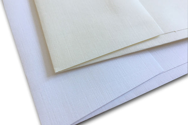 Premium Linen Invitation Envelopes