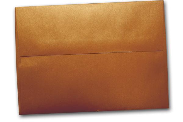 Copper Envelopes