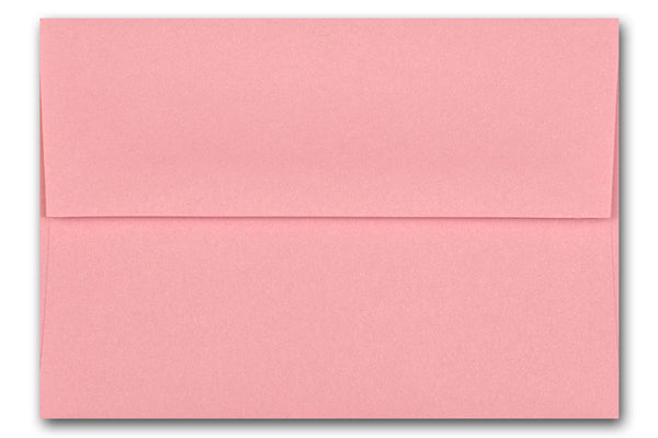 POP-TONE Cotton Candy Pink A6 Envelopes 50 pack - Overstock