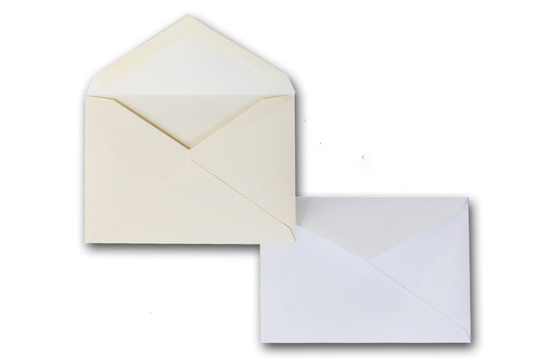 Response Card Envelopes