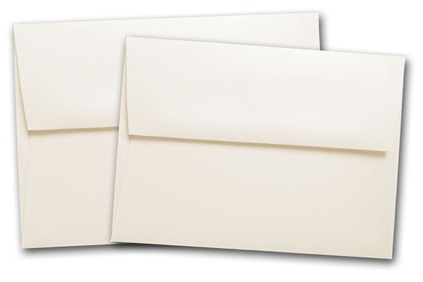 Curious Metallic A2  Envelopes
