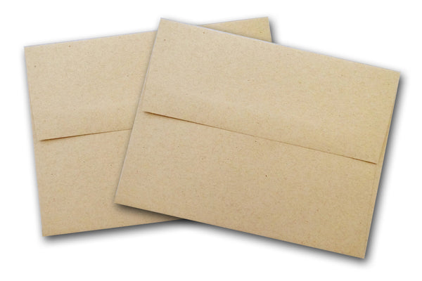 Desert Storm Envelopes