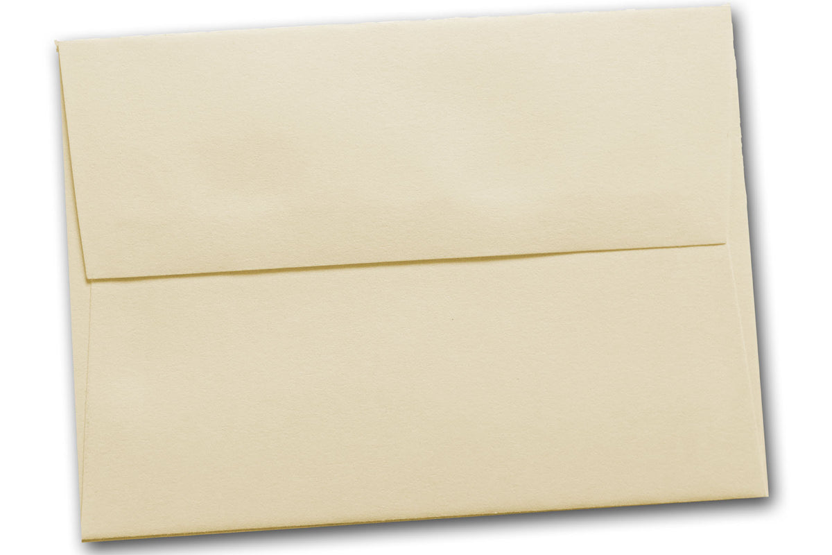 Cotton Ecru response Envelopes