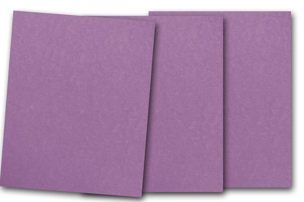 Martha Stewart Grape Jelly Purple Card Stock