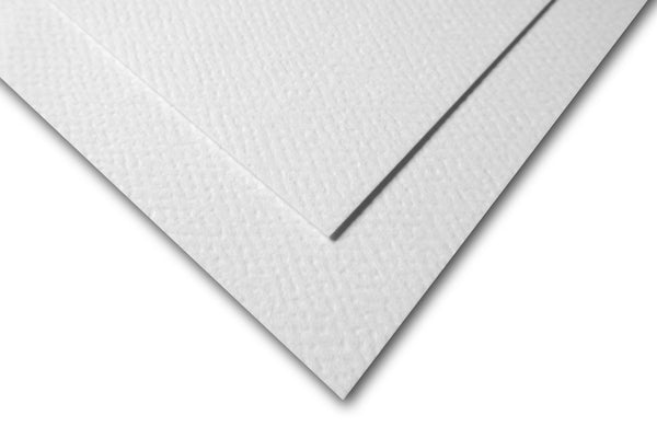 Royal Sundance FELT Brilliant White Card Stock 8.5x11 - 25 sheets
