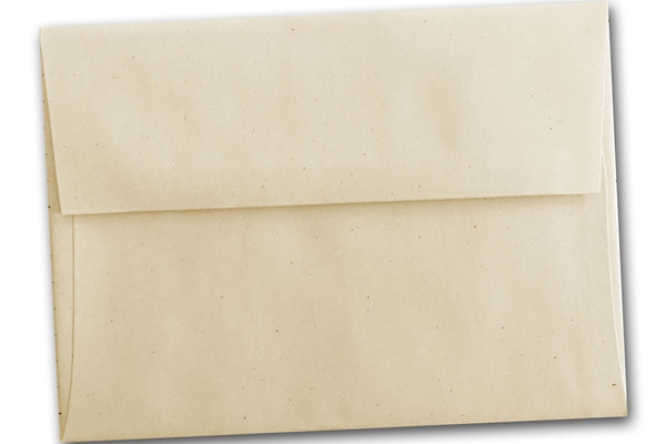 Ivory Fiber Discount Envelopes