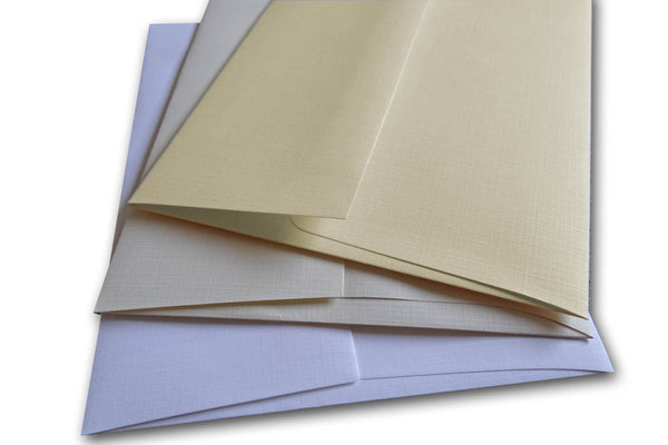 Discount Linen 5x7 Envelopes