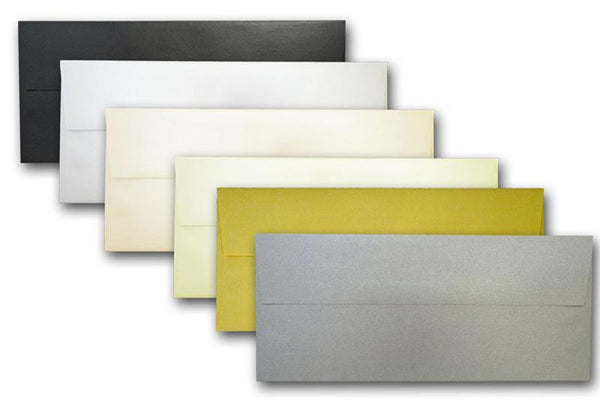 Stardream Metallic Envelopes